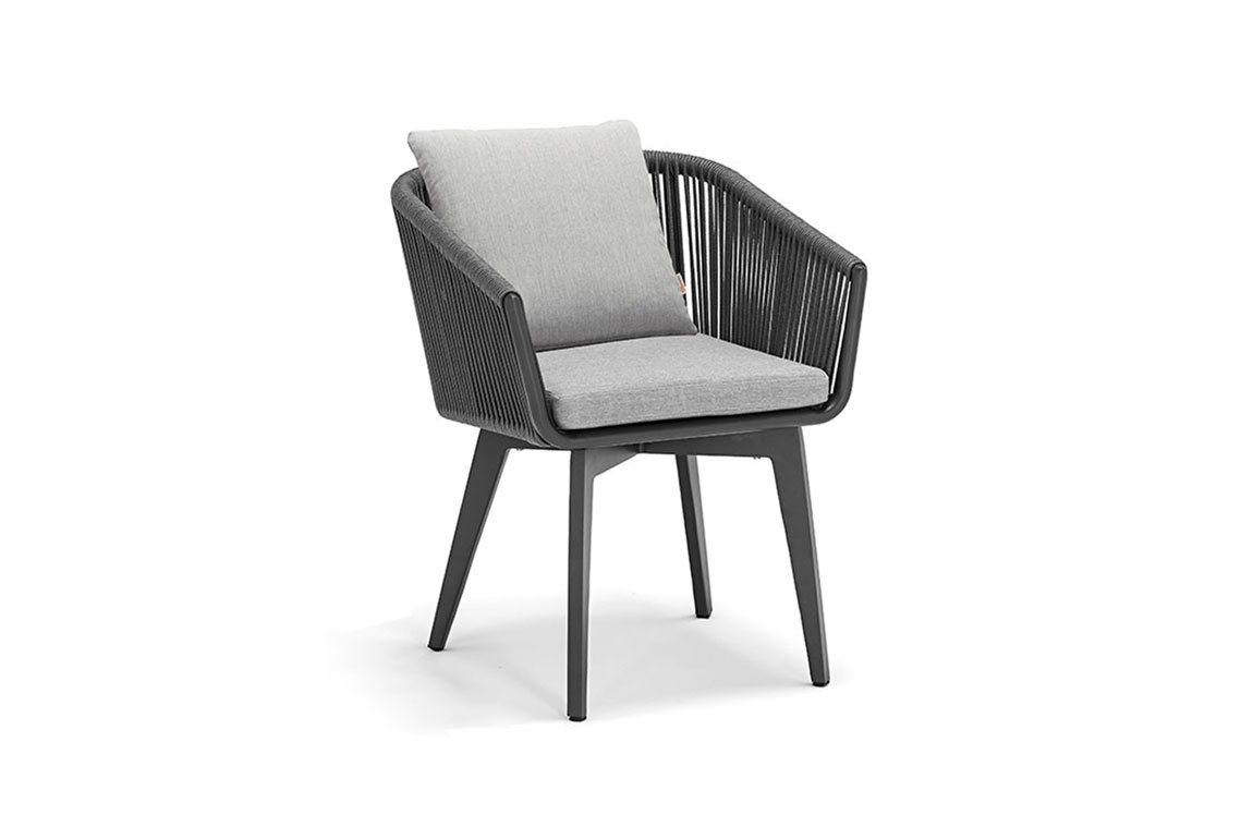 170407 Diva dining chair
