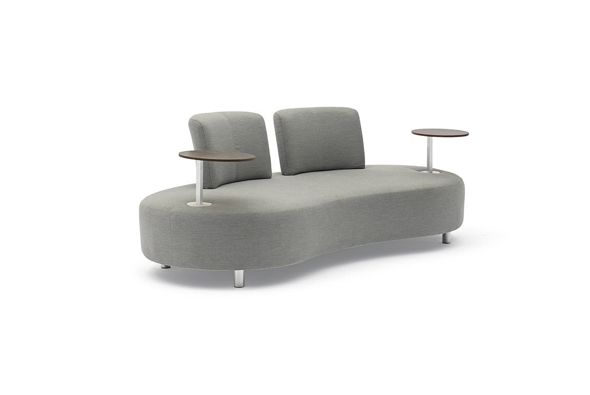 170602 Candy two seat sofa chair