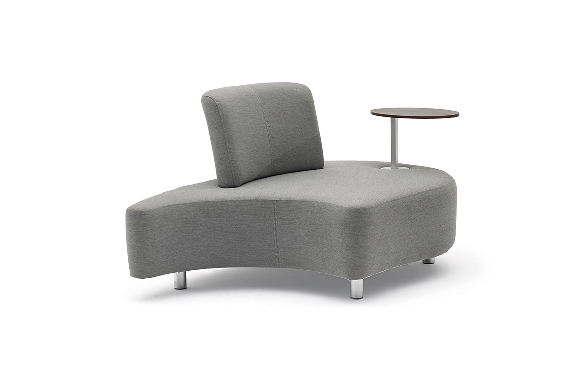 170603 Candy single left-hand/right-hand sofa chair