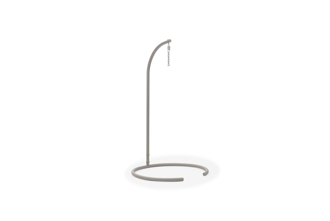 LOOP hanging chair stand